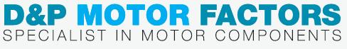 D & P Motor Factors